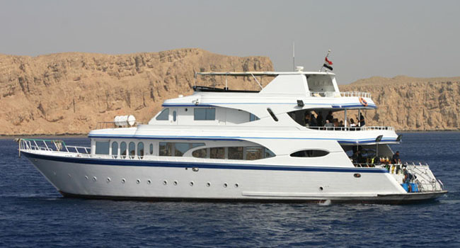 Red Sea - Liveaboard Diving in Egypt