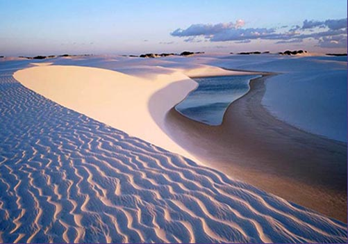 <i>Trip 5: </i>&nbsp;<u>The White Desert</u>